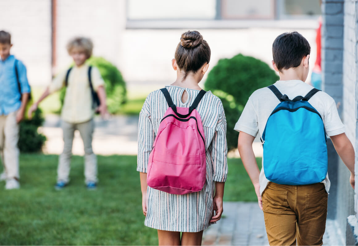 School Life, Friendship & Communication